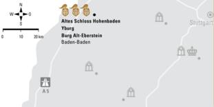 Region Südlicher Oberrhein