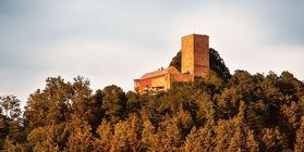 Château-fort d' Yburg
