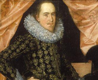 Porträt des Markgrafen Wilhelm von Baden, um 1620