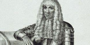 Bildnis des Markgrafen Eduard Fortunat von Baden-Baden