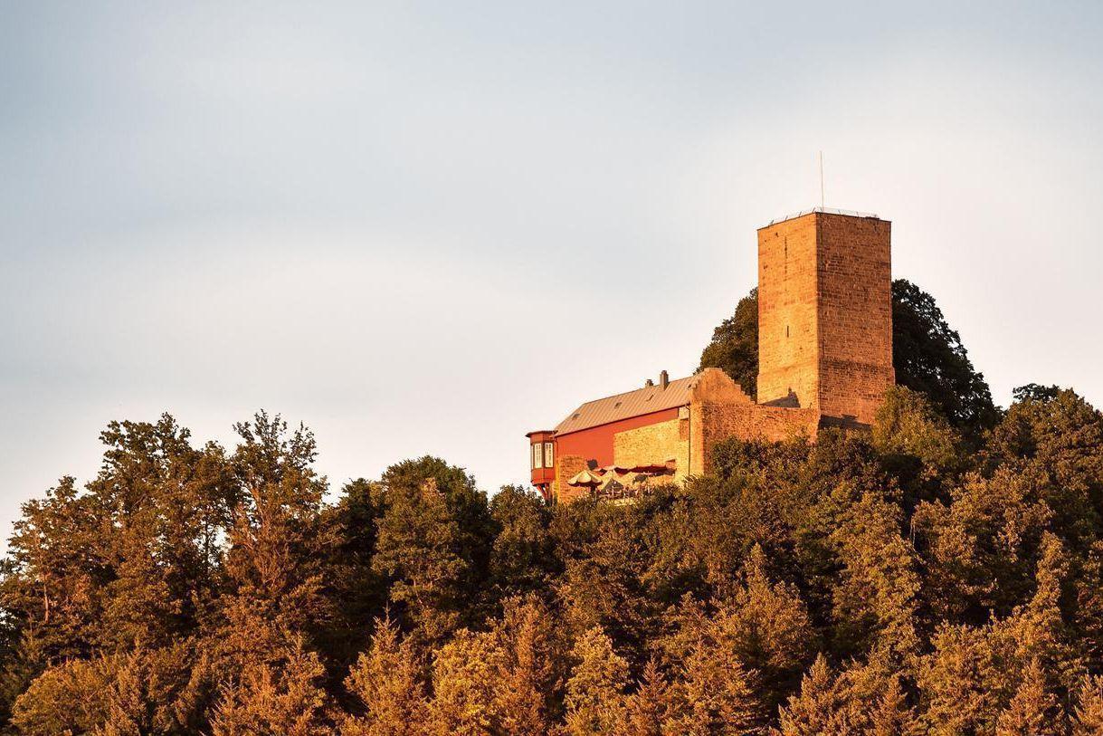 Yburg Castle